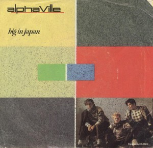 Alphaville_-_Big_in_Japan_Cover